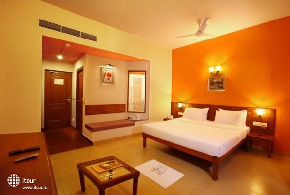 Gira Sol Hotel 8
