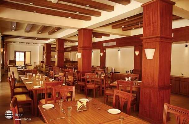Gira Sol Hotel 9