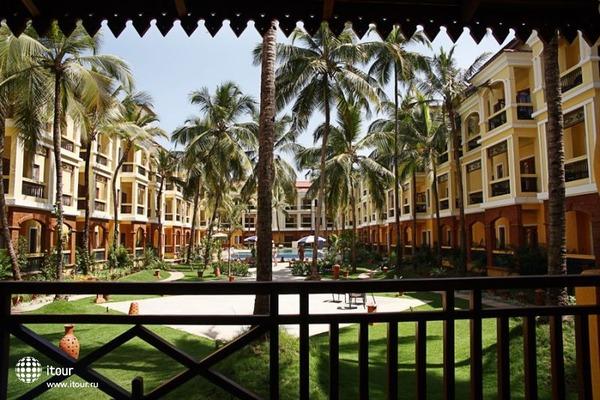 Gira Sol Hotel 10