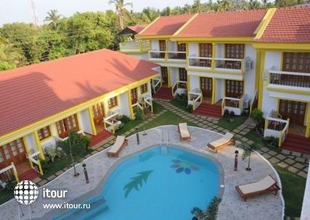 Spazio Leisure Resort 4