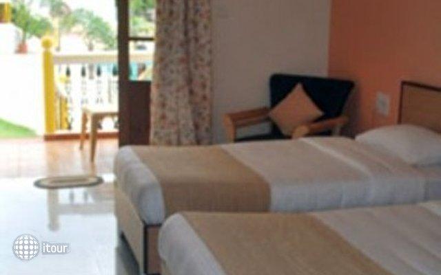 Spazio Leisure Resort 5