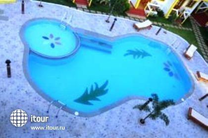 Spazio Leisure Resort 2