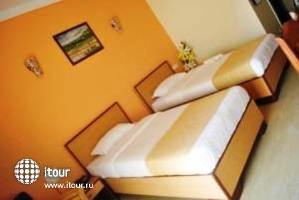 Spazio Leisure Resort 6