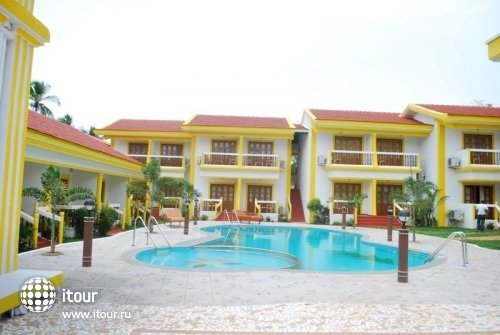 Spazio Leisure Resort 7