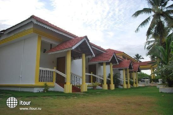 Spazio Leisure Resort 9