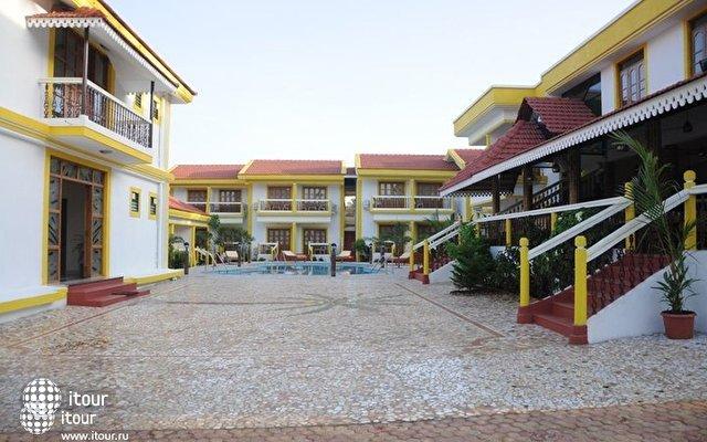 Spazio Leisure Resort 1