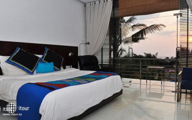 360 Degrees Beach Retreat 4