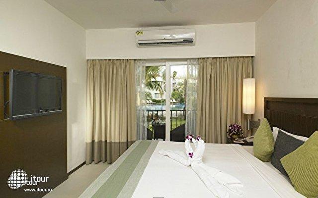 Royal Orchid Beach Resort Galaxy 1