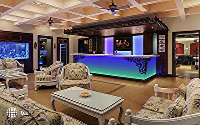 Mayfair Hideaway Spa Resort 3