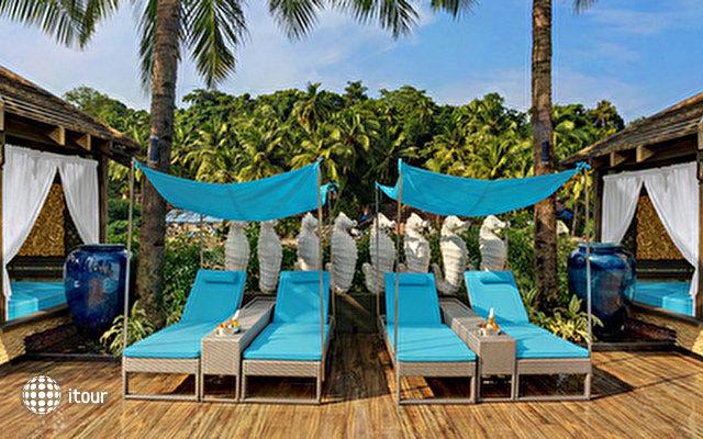 Mayfair Hideaway Spa Resort 4