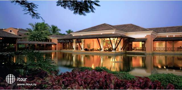 Hyatt Regency Goa 1