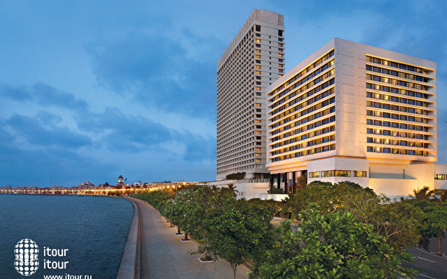 The Oberoi Mumbai 1