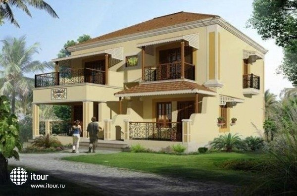 Radisson Resort Goa 1