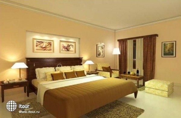 Radisson Resort Goa 2