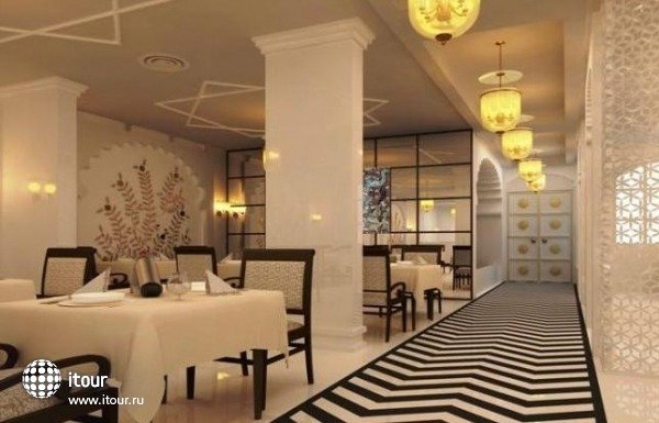 Radisson Resort Goa 6