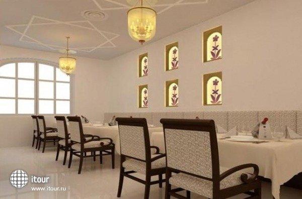 Radisson Resort Goa 7