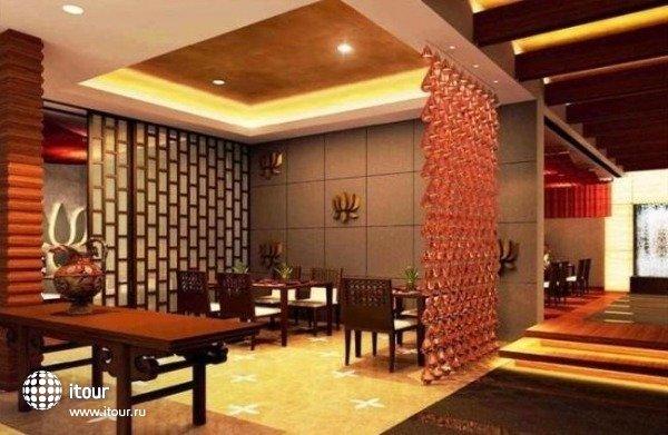 Radisson Resort Goa 8