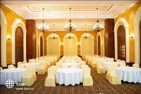 Radisson Resort Goa 10