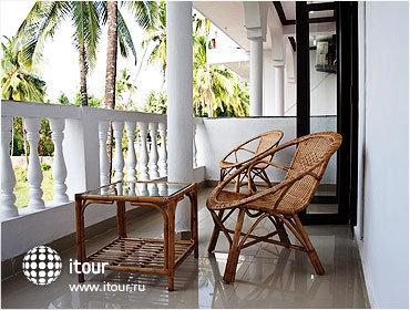 Morjim Beach Resort 3