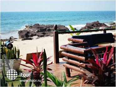 Morjim Beach Resort 8