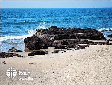 Morjim Beach Resort 10