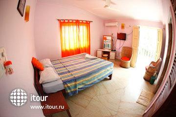 Nifa Guest House 5