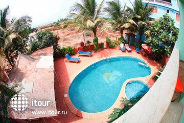 Nifa Guest House 8