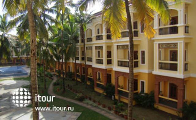 Girasol Beach Resort 1