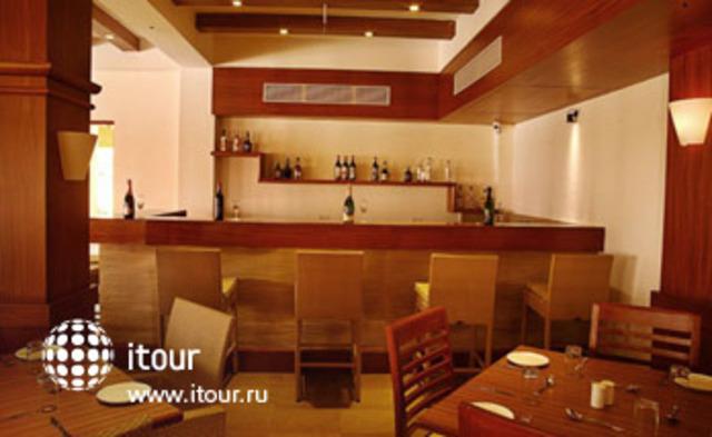 Girasol Beach Resort 2