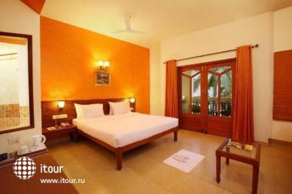 Girasol Beach Resort 3