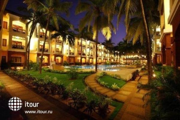Girasol Beach Resort 8