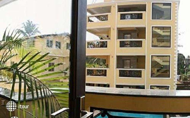 Resort De Coracao 5