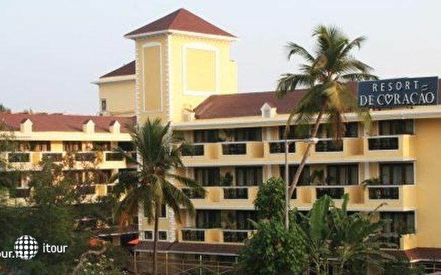 Resort De Coracao 6