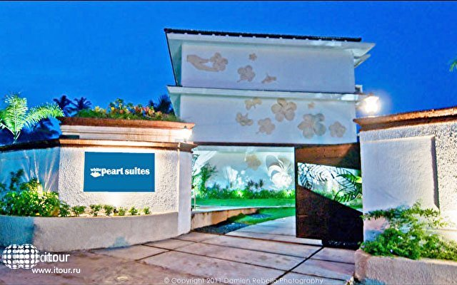 White Pearl Suites 1