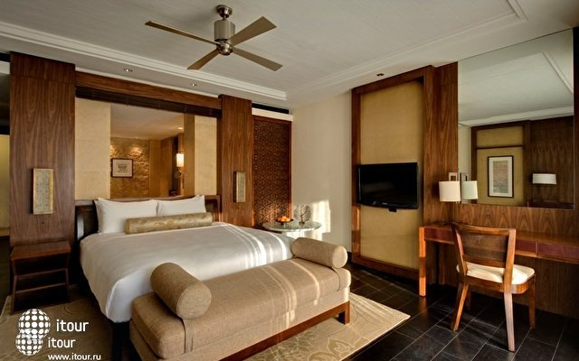 Grand Hyatt Goa 4