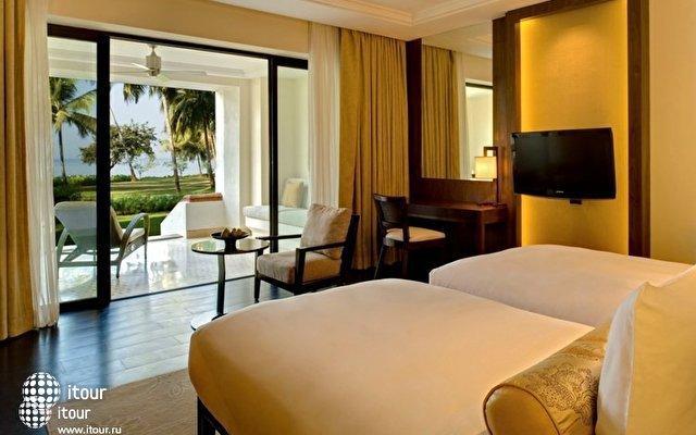 Grand Hyatt Goa 10