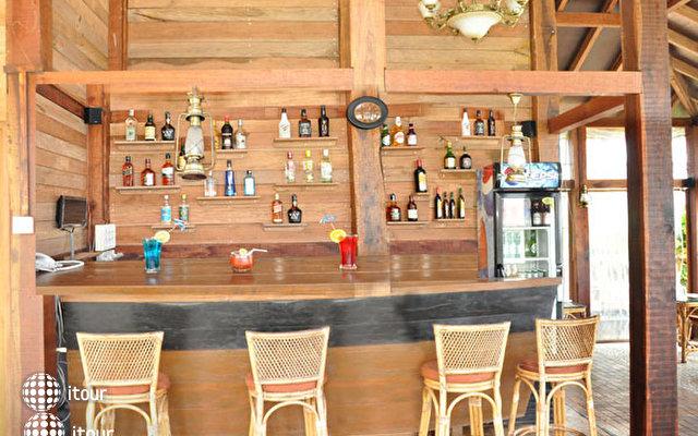 Ozran Heights Beach Resort 7