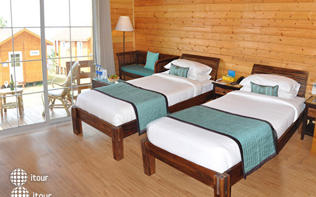 Ozran Heights Beach Resort 2