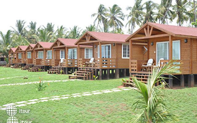 Ozran Heights Beach Resort 1