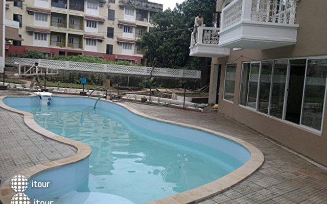 Ginger Tree Beach Resort 5