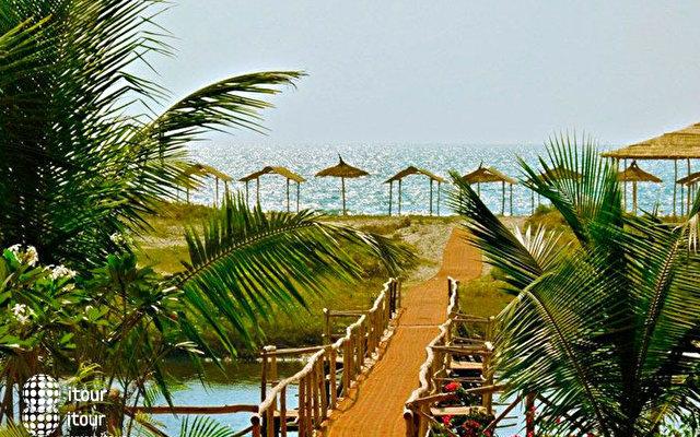 Riva Beach Resort Mandrem 4