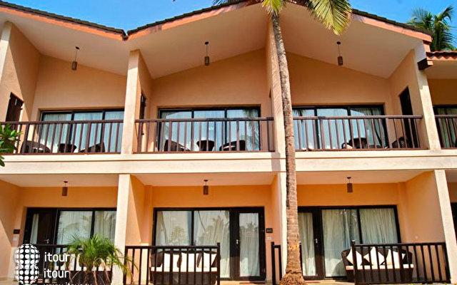 Riva Beach Resort Mandrem 5