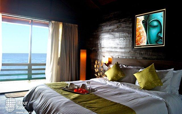 Riva Beach Resort Mandrem 10