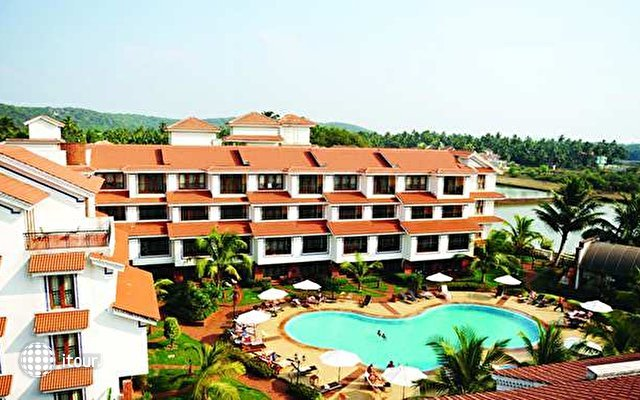 Doubletree By Hilton Goa 1