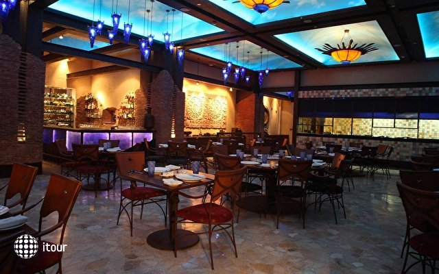 Radisson Blu Plaza Hotel 2