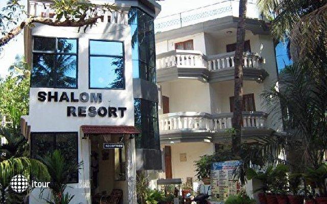 Shalom Resort Hotel 1