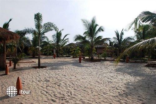 Pirache Village Eco Resorts Campground 2