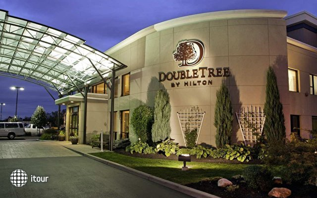 Doubletree By Hilton 1
