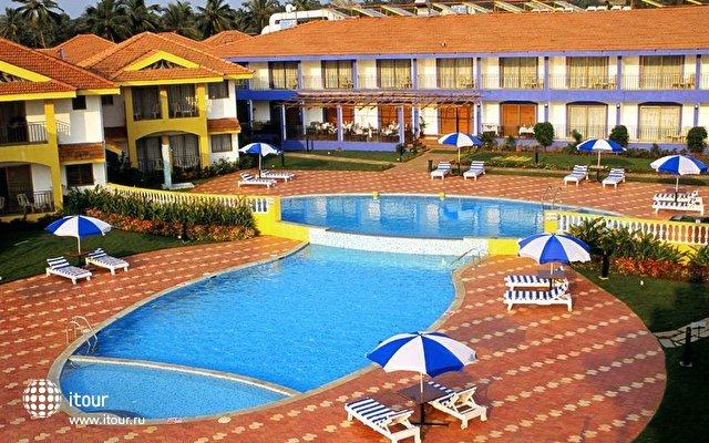 Baywatch Beach Resort Hotel 2