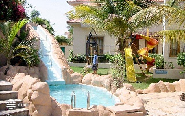Haathi Mahal (royal Goan Beach Club Haathi Mahal ) 6